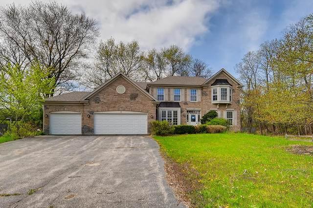501 Windsor Circle, Fox River Grove, IL 60021 (MLS #10704377) :: Lewke Partners