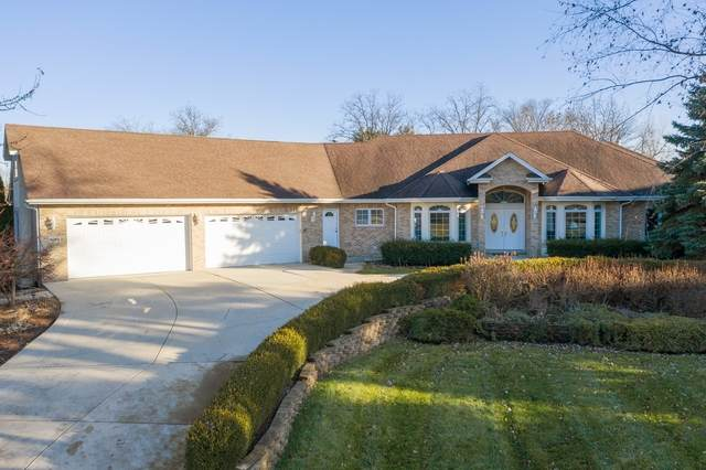 16349 S Alberta Court, Homer Glen, IL 60441 (MLS #10704787) :: Lewke Partners