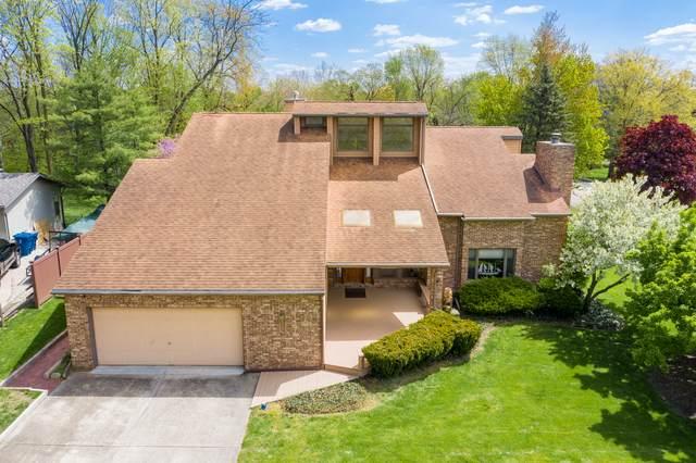 103 Arrowhead Trail, Morris, IL 60450 (MLS #10709176) :: Ryan Dallas Real Estate