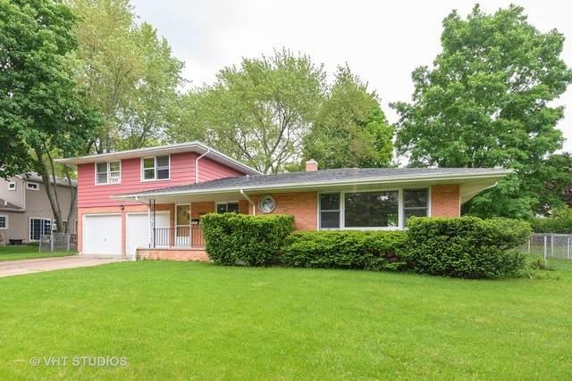 503 Summit Street, Algonquin, IL 60102 (MLS #10710553) :: Helen Oliveri Real Estate