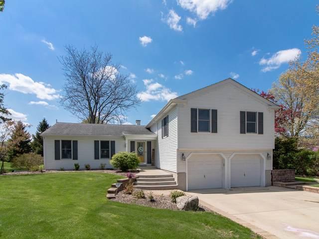 1053 Bluestem Lane, Batavia, IL 60510 (MLS #10712627) :: Angela Walker Homes Real Estate Group