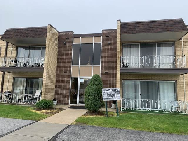 18320 Cherry Creek Drive #3, Homewood, IL 60430 (MLS #10719350) :: Littlefield Group