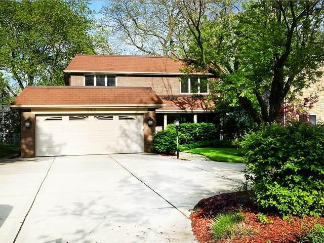 447 S York Street, Elmhurst, IL 60126 (MLS #10721339) :: Property Consultants Realty