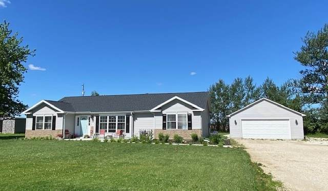 119 Chippewa Drive, Loda, IL 60948 (MLS #10722922) :: Ryan Dallas Real Estate