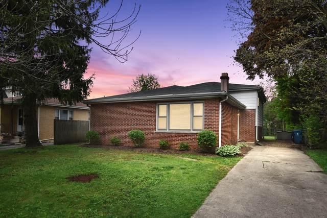 428 E Berteau Avenue, Elmhurst, IL 60126 (MLS #10724855) :: Property Consultants Realty