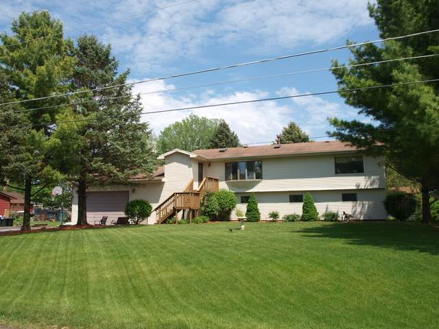 523 Monterrey Terrace, Mchenry, IL 60050 (MLS #10727300) :: John Lyons Real Estate