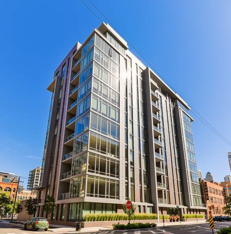 360 W Erie Street 4A, Chicago, IL 60654 (MLS #10736692) :: The Wexler Group at Keller Williams Preferred Realty