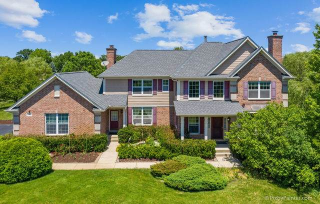 27842 E Savannah Trail, Lake Barrington, IL 60010 (MLS #10741563) :: John Lyons Real Estate