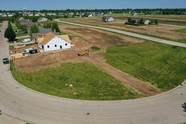 Lot 59 Sandberg Drive, Sycamore, IL 60178 (MLS #10742866) :: John Lyons Real Estate