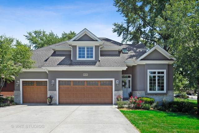 8130 Rosemere Court, Willow Springs, IL 60480 (MLS #10744724) :: Property Consultants Realty