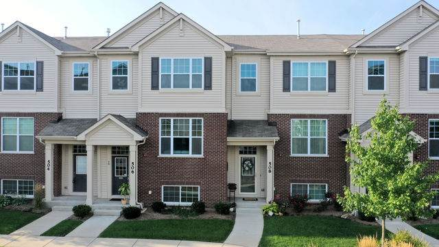 508 Lexington Lane - Photo 1