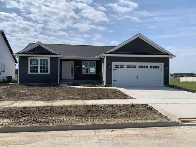27 Lodge Trail, MONTICELLO, IL 61856 (MLS #10756031) :: Ryan Dallas Real Estate