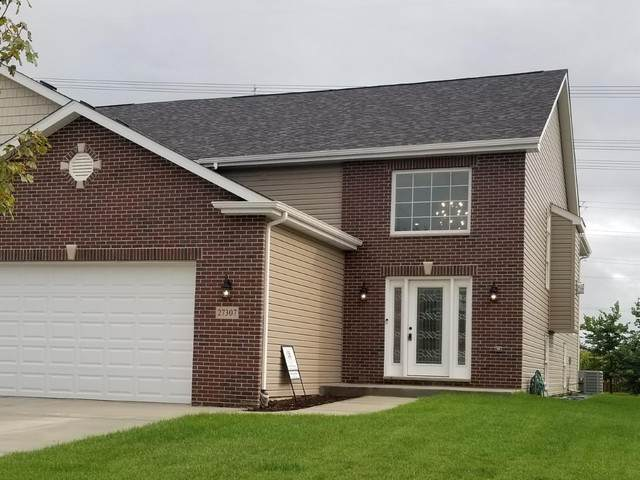 27307 Deer Hollow Lane, Channahon, IL 60410 (MLS #10757634) :: Littlefield Group