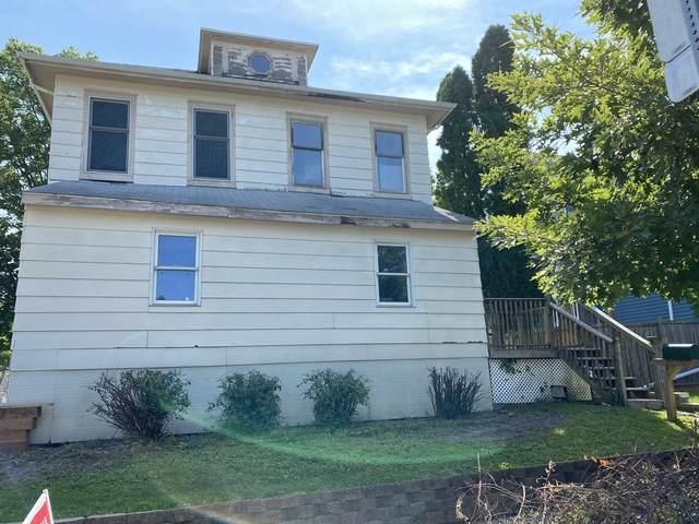 1003 Elder Street, Bloomington, IL 61701 (MLS #10759298) :: Janet Jurich