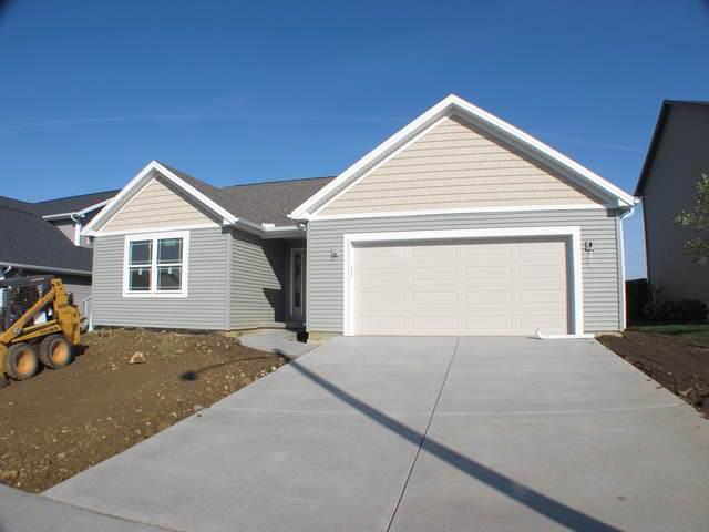 1720 Coralstone Way, Normal, IL 61761 (MLS #10759868) :: John Lyons Real Estate