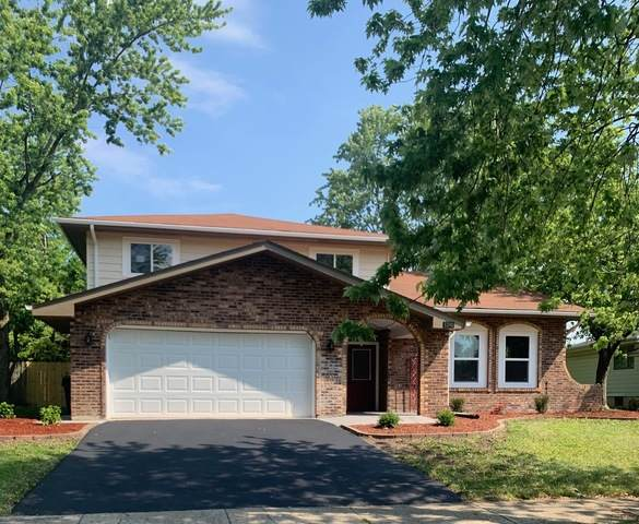 5246 Imperial Drive, Richton Park, IL 60471 (MLS #10760091) :: Property Consultants Realty