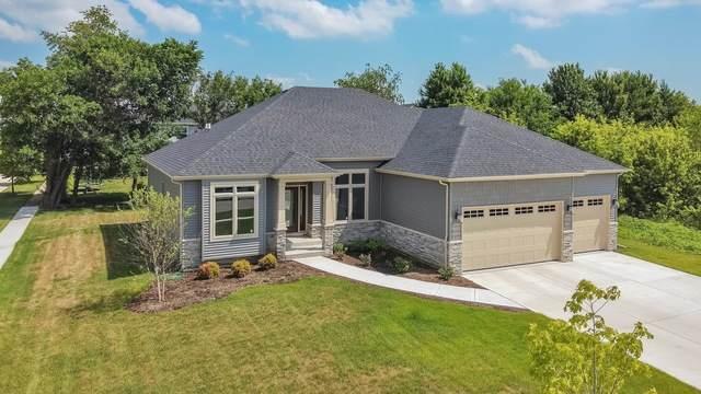841 Claridge Drive, Oswego, IL 60543 (MLS #10769030) :: O'Neil Property Group