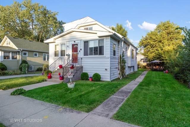 411 Beach Avenue, La Grange Park, IL 60526 (MLS #10769222) :: Property Consultants Realty