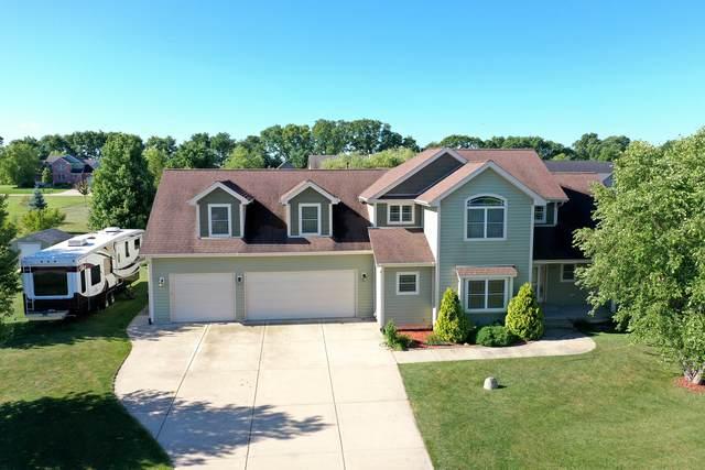 3140 Sun Valley Drive, Kankakee, IL 60901 (MLS #10773922) :: John Lyons Real Estate