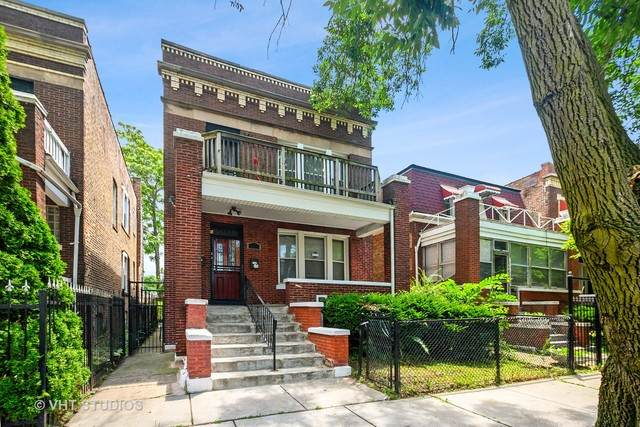 7625 S Green Street, Chicago, IL 60620 (MLS #10774954) :: Property Consultants Realty