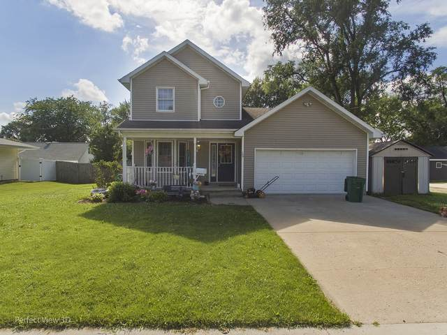 120 N Kankakee Street, Coal City, IL 60416 (MLS #10777568) :: Property Consultants Realty