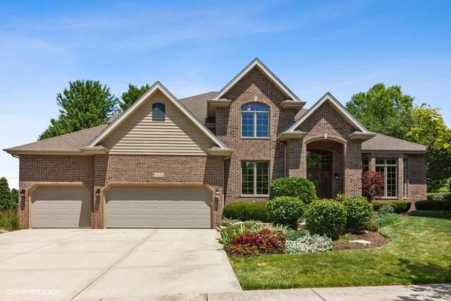 10660 Churchill Drive, Orland Park, IL 60467 (MLS #10778373) :: Ryan Dallas Real Estate