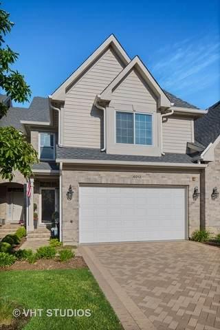 6012 Flagg Creek Lane, Western Springs, IL 60558 (MLS #10780073) :: Angela Walker Homes Real Estate Group