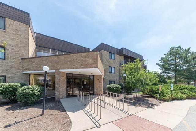 5600 Astor Lane #317, Rolling Meadows, IL 60008 (MLS #10780900) :: John Lyons Real Estate