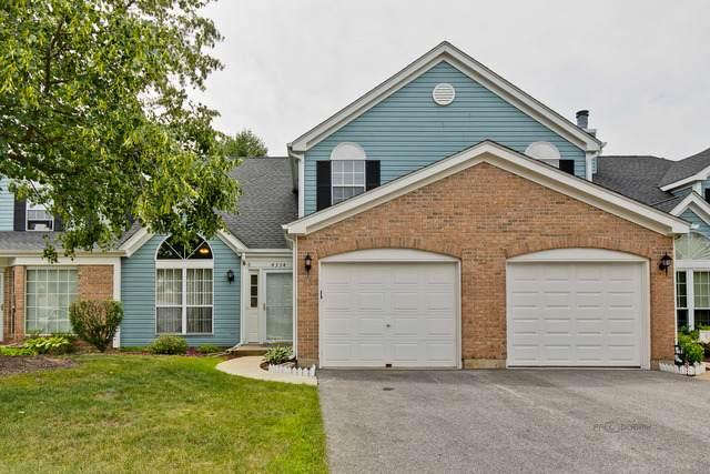4334 Buckingham Drive, Gurnee, IL 60031 (MLS #10786722) :: John Lyons Real Estate