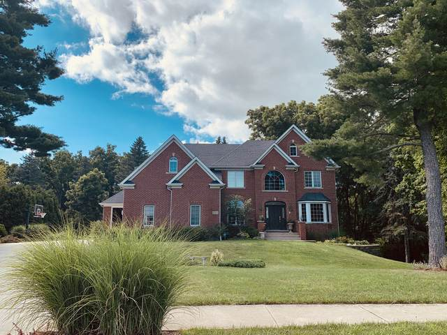 631 White Oak Way, Yorkville, IL 60560 (MLS #10794452) :: Littlefield Group