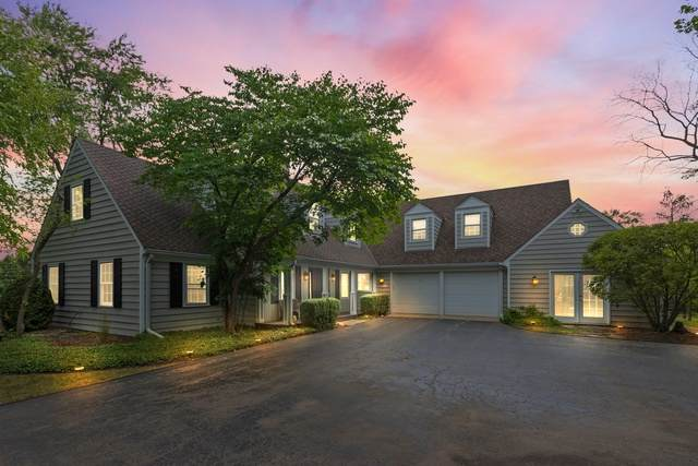 2075 Norfork Road, Northfield, IL 60093 (MLS #10799799) :: John Lyons Real Estate
