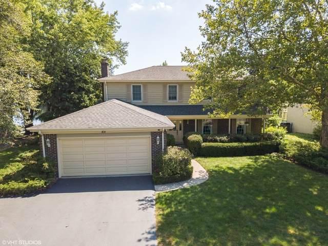 Palatine, IL 60074 :: John Lyons Real Estate