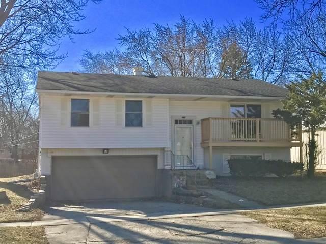 667 Bernard Drive, Buffalo Grove, IL 60089 (MLS #10806923) :: John Lyons Real Estate