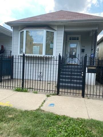 7516 S Rhodes Avenue, Chicago, IL 60619 (MLS #10809145) :: Angela Walker Homes Real Estate Group