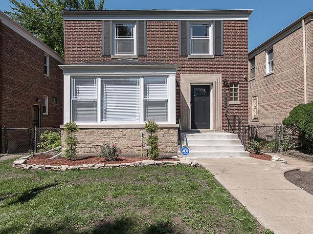 7808 S Chappel Avenue, Chicago, IL 60649 (MLS #10809578) :: Angela Walker Homes Real Estate Group