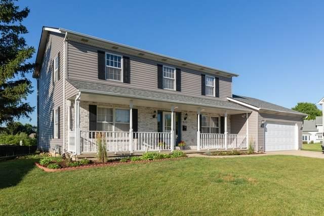 533 Pickwick Circle, Dekalb, IL 60115 (MLS #10811152) :: Angela Walker Homes Real Estate Group