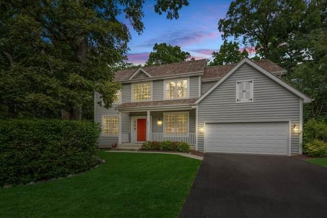 691 Catalina Court, Lindenhurst, IL 60046 (MLS #10812268) :: John Lyons Real Estate