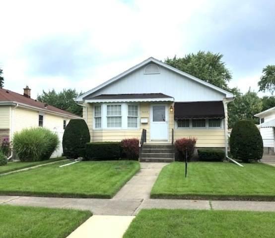 3622 177th Street, Lansing, IL 60438 (MLS #10812353) :: John Lyons Real Estate