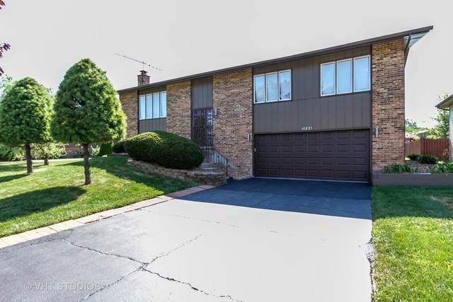 17821 Ridgewood Drive, Hazel Crest, IL 60429 (MLS #10813418) :: John Lyons Real Estate