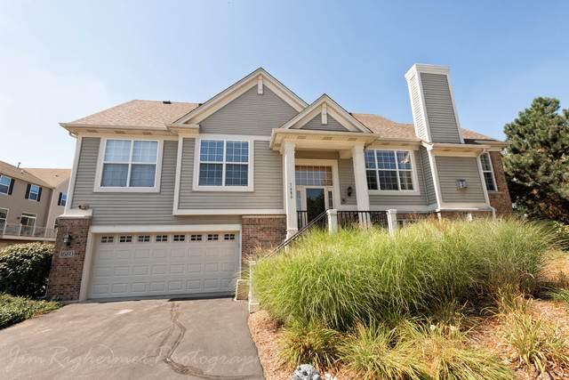 1680 Deer Pointe Drive, South Elgin, IL 60177 (MLS #10823847) :: John Lyons Real Estate