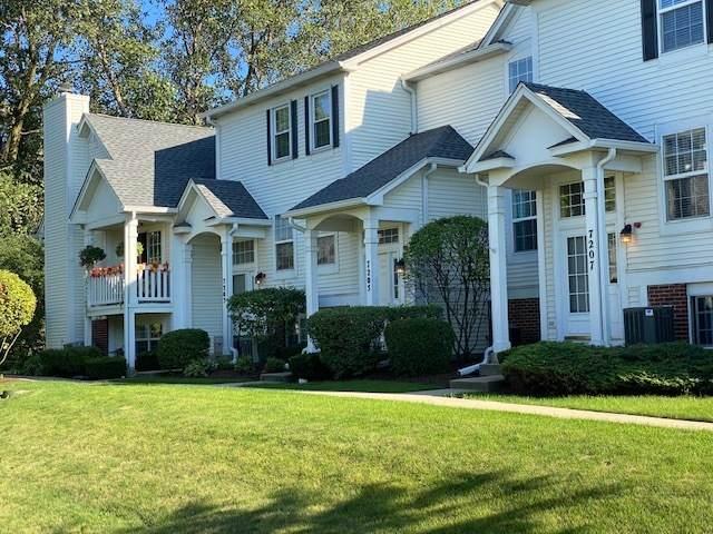 7205 Flagg Creek Drive, Indian Head Park, IL 60525 (MLS #10824007) :: John Lyons Real Estate