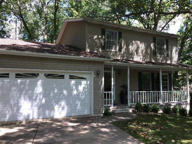 357 Heritage Drive, Mackinaw, IL 61755 (MLS #10825358) :: BN Homes Group