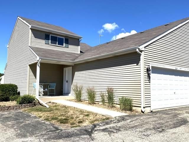 565 Sandy Court #1, Harvard, IL 60033 (MLS #10839415) :: John Lyons Real Estate
