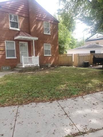 2503 E 95th Place, Chicago, IL 60617 (MLS #10839648) :: John Lyons Real Estate