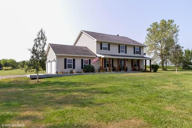 398 W 7000S Road, Chebanse, IL 60922 (MLS #10839855) :: John Lyons Real Estate