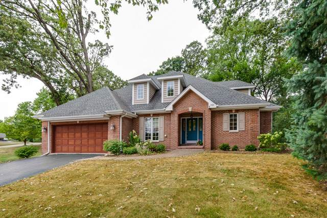 1162 Patriot Lane, Cary, IL 60013 (MLS #10845399) :: John Lyons Real Estate