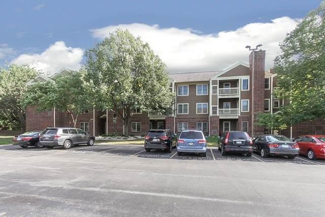 214 Glengarry Drive #201, Bloomingdale, IL 60108 (MLS #10846166) :: The Wexler Group at Keller Williams Preferred Realty