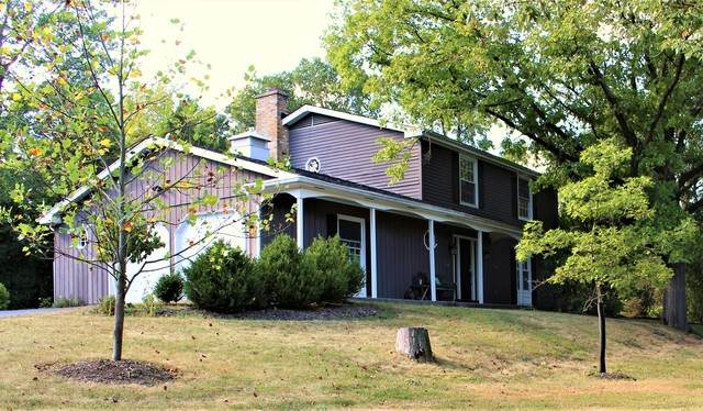 300 Kimberly Road, North Barrington, IL 60010 (MLS #10846783) :: John Lyons Real Estate