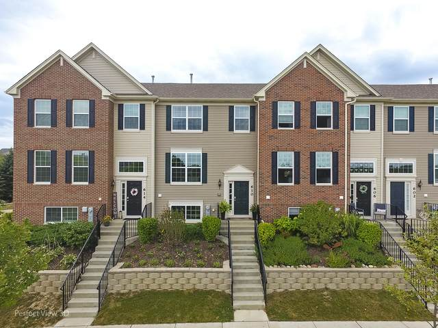 610 Station Park Circle, Grayslake, IL 60030 (MLS #10847115) :: John Lyons Real Estate