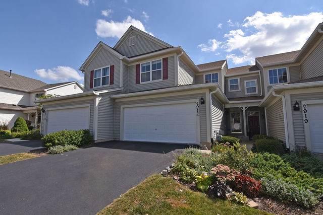 2917 Pleasant Plains Drive, St. Charles, IL 60175 (MLS #10847139) :: John Lyons Real Estate